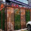 開封市門頭雕花鋁單板藝術 邯鄲市外牆雕花鋁單板設計