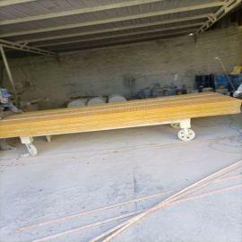 玻璃钢洗车房格栅盖板 聚氨酯地沟  格栅盖板