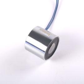 电磁铁厂家生产道闸门禁吸盘电磁铁3530