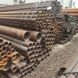 宝钢27SiMn    76*16合金钢管供应商