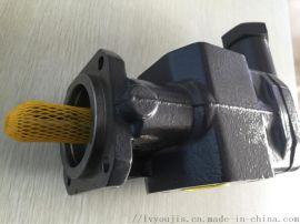 铸铁材质卧式管道泵DK16RF齿轮泵新乡