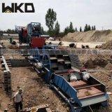 砂石料場細沙回收機 尾砂泥沙回收設備