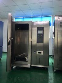 高温保湿试验箱 可程式恒温恒湿试验箱