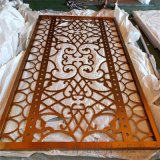 惠州傳奇浮雕鋁單板 浮雕鋁單板 紅古銅鋁板浮雕圖案