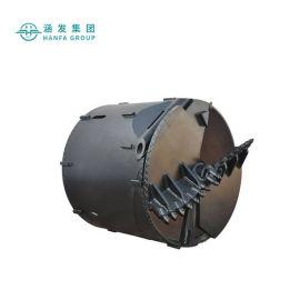 旋挖钻机钻头、钻机配件