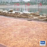 压模混凝土 彩色压模混凝土 压模混凝土施工材料