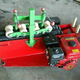 伸缩带式输送机,电缆敷设机,柴油推送机