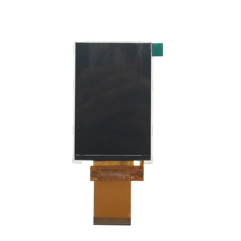 全视角3.5寸320x480 TFT 彩屏模组