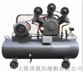 100公斤高压空压机参数