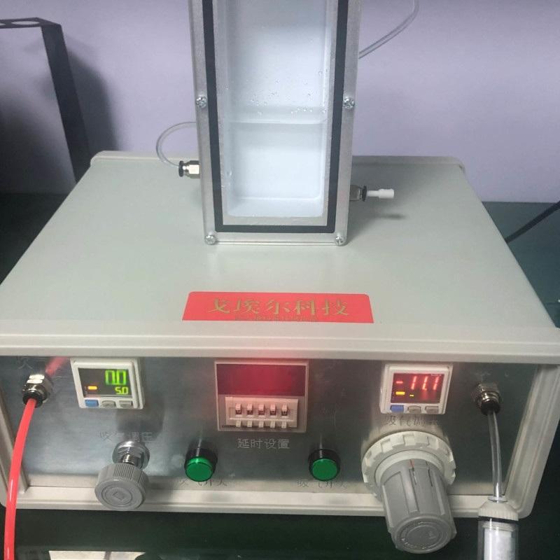 ipx5防水测试设备 连接器防水测试仪