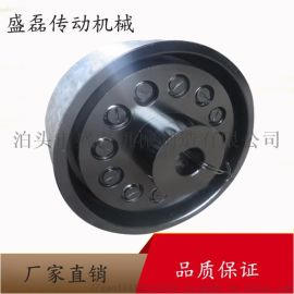厂家生产联轴器 TLL制动轮弹性柱销联轴器