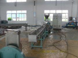 双螺杆塑料造粒机厂家供应