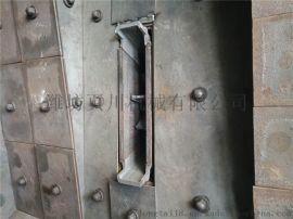 抛丸机叶轮厂家/线材抛丸机叶片/抛丸机改造维修