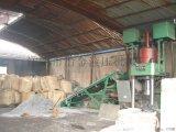 铜屑360吨屑压块机,切屑液回收压块机
