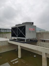 南通冷却塔 厂家直销 高温冷却塔 本研BY-P-300 PP填料耐高温冷却水塔