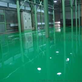 南京电子电器食品**车间环氧砂浆耐磨地坪一体化施工