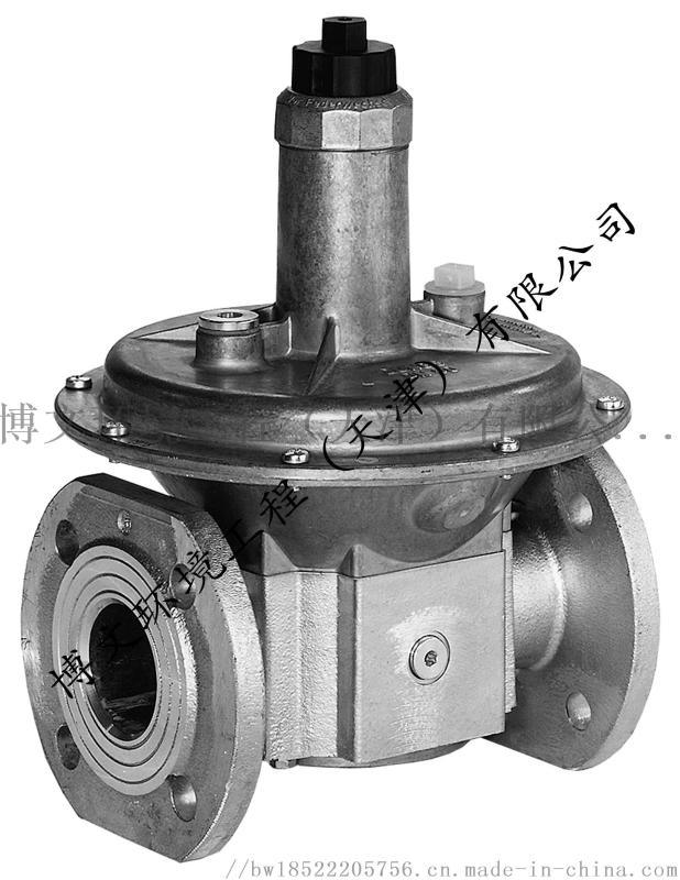德國冬斯DUNGS燃氣零壓閥FRNG-空燃比例閥