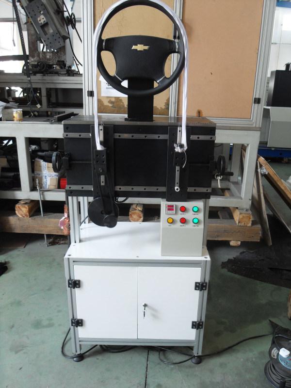 特价 汽车方向盘摩擦耐久寿命实验台 磨擦试验机