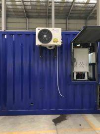 防爆空调,油漆库为什么用防爆空调,油漆房用防爆空调
