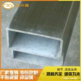 广东佛山不锈钢矩形管定制316L,光亮不锈钢矩形管