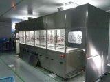 潔泰JTM-5096AD超聲波清洗及烘幹系統