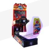 22寸迷你儿童环游赛车游戏机投币娱乐设备