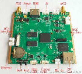SHD5(H.265)解码模块