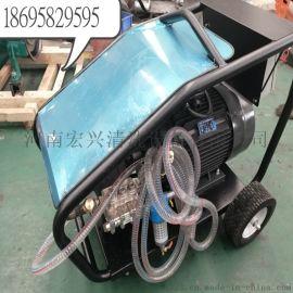 搅拌车清洗机 工业用电驱动清洗机