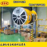 液晶廠KAB-C160-200防爆鏈條氣動平衡器
