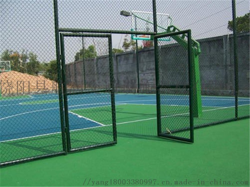体育场围栏厂家体育围网运动场围网