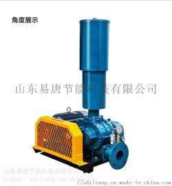 用于水产养殖的SR-T250三叶罗茨风机厂家供应