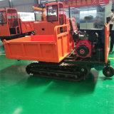 橡胶履带底盘运输车 生产厂家 小型农用履带式运输车