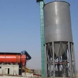 水泥粉料气力吸粮机定制 粉煤灰装车设备 六九重工
