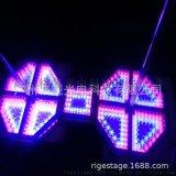 led移动酒吧舞台幻彩发光gogo跳舞台道具