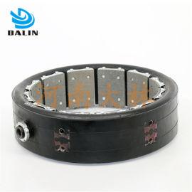 厂家直销-气胎式离合器橡胶气囊LT300*100