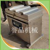 商用单室真空包装机-台式烤肠真空包装机