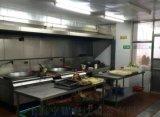 上海哪余購買火鍋店廚房設備
