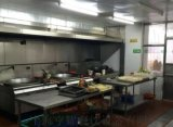 上海哪里购买火锅店厨房设备