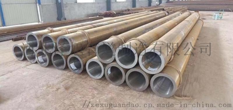 15CrMoG合金钢管现货