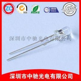 3mm红外发射管 LED直插式发射管红外灯 850nm