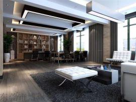 东莞塘厦写字楼装修-沙  防弱电工程