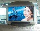 pTaxi009頭枕式4G廣告機