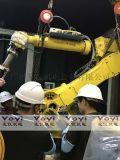廣州發那科M-410iB/140H機器人保養