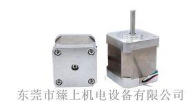 供应国产现货HS42真空高温200度特种步进电机