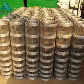 养牛专用铁丝网/圈牧场铁丝网