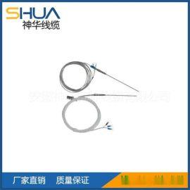 厂家直销 补偿导线式铠装热电阻 高品质