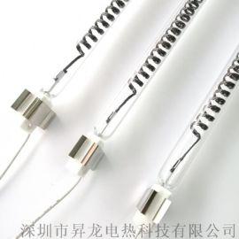 红外线发热管石英管加热器碳纤维电热管
