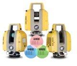 拓普康GLS-2000应用于古建筑测量与维护