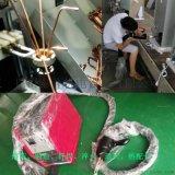 汽车制冷配件高频钎焊机,空调铜管手持高频钎焊机
