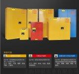 固银化学品安全柜防爆柜易燃品柜